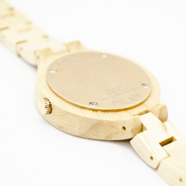 Kate Wood Watch